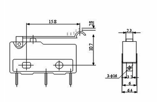 电路 电路图 电子 原理图 600_390