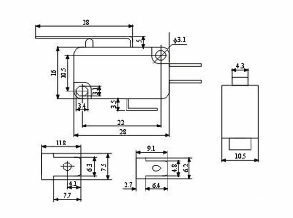 电路 电路图 电子 工程图 户型 户型图 平面图 原理图 600_448